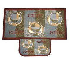 Coffee Kitchen Rugs | Coffee Kitchen Rugs