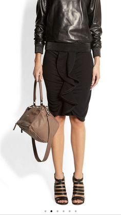 Givenchy pandora bag Pandora Bag, Dust Bag, Givenchy, My Dream, Dream  Closets 691bcfe4dd
