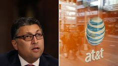 Storyline:  Overnight Tech: AT&T merger trial set for March | Dems raise concerns over Facebook kids app | Activists organize last-ditch…