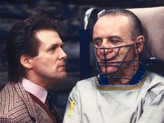 The Silence of the Lambs10/10