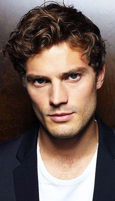 Jamie Dornan - how is even possible that such beautiful man is real?