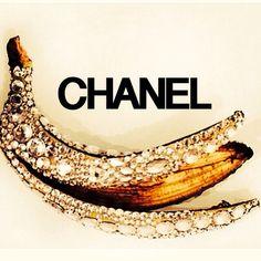 Couture Banana