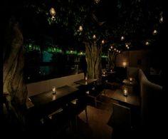 Fantastic Design Works Co. Alice & Wonderland 4. Tree roof