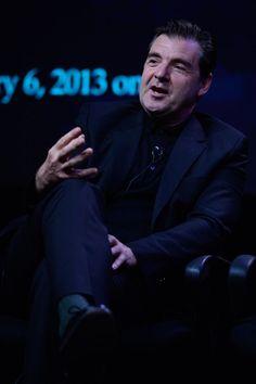 Still of Brendan Coyle in Downton Abbey
