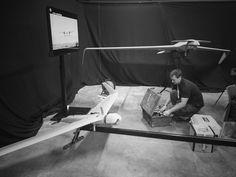 UAV Technology Domains