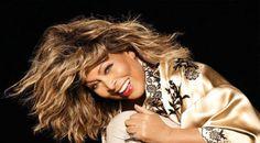 """Tina Turner, la """"reina del rock"""", cumple 75 años"""