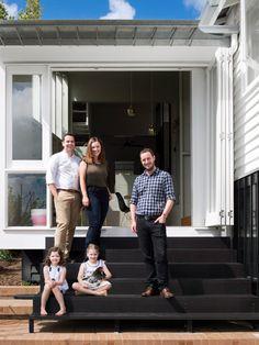 Wilston Garden House - The Design Files | Australia's most popular design blog.