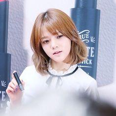 151028 신지민 @ Makeup event - @aceofangels Jimin Aoa, Shin Jimin, Seolhyun, Fnc Entertainment, Girl Bands, Tumblr Girls, Snsd, Kpop Girls, Short Hair Styles