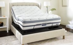 While it's important to have a high-quality, supportive mattress, you need a few bed accessories to make your sleep space as comfortable as possible! Learn about the top four bed accessories to improve your sleep environment.