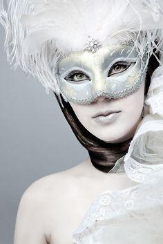 Masquerade Wedding...