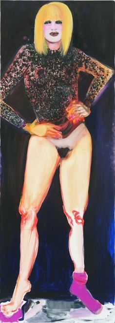 MARLENE DUMAS - Contemporary Artist from South Africa - Currently, the highest rates on the art market