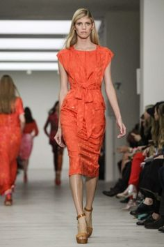*Favorite Matthew Williamson Ready To Wear Spring Summer 2014 London