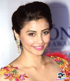 Lions Gold Awards 2015 -- Daisy Shah Picture # 293117