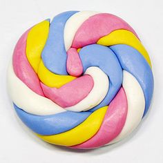 D.I.Y. Soap Clay Kit - Candy Roll