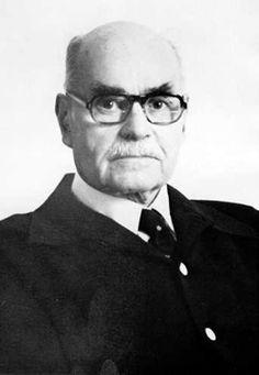 Biografía Bion Wilfred Ruprecht (1897-1979)