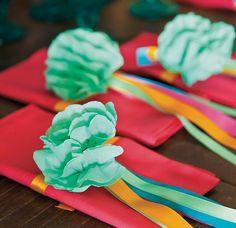 Use e abuse das cores para criar uma decoração diferente e criativa