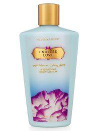 Victoria's Secret Endless Love lotion