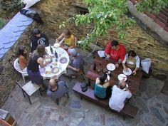 Albergue de peregrinos Gaucelmo, Rabanal del Camino, #León #CaminodeSantiago