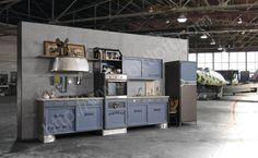 Marchi Cucine - Hangar kitchens