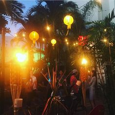 Dainty lights & romantic feels in Miami ✌️ #Lucal #LucalHQ #waves #travel #travelgram #instatravel #wanderlust #traveladdict #saturday #nightlif  #sunset #vsco #instagood #tbt #picoftheday #sun #sky #paradise #beautiful #party #miami #usa #waves #crystal #lighting #naturalbeauty #perfect #vibes #relax #weekend  Thank you to @phucyea for this great shot!