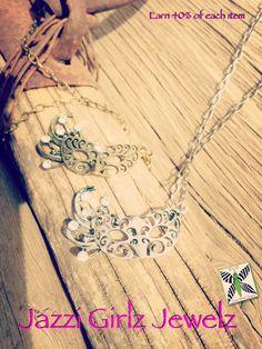 Jazzi Girlz Jewelz  Costume jewelry