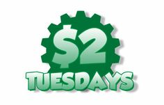 $2 Tuesdays at Discovery Center in Murfreesboro