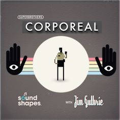 Jim Guthrie - Corporeal