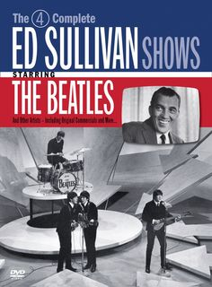 Watching Ed Sullivan Show