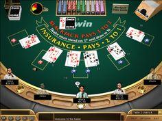Online Blackjack Paypal Us