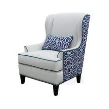 Accent Chairs - Chair Design: Wingback Chair | Wayfair