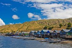 Komodo National Park is located between the islands of Sumbawa and Flores in Indonesia and consists of Komodo, Rinca, Padar and other smaller islands. Komodo National Park, National Parks, Sailing Adventures, Lombok, Small Island, Islands, Bali, Flowers