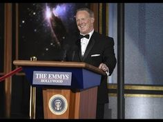 Spicer suggests critics of Emmy appearance should lighten up |Japan Trending