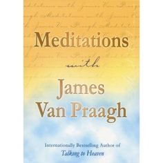 James Van Praagh is justly famous as one of the most successful spiritual mediums of our time. His first book, Talking to Heaven, was a Number One bestseller and his demonstrations draw huge crowds around the world. Spiritual Medium, Inspirational Books, Number One, Best Sellers, Meditation, Spirituality, Around The Worlds, Heaven, Success