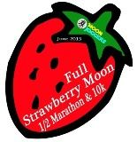 New York Full Strawberry Moon Half Marathon, 10K & 5K
