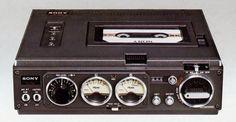 SONY EL-D8 1978