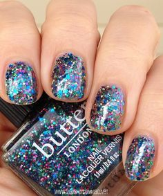 butter LONDON Titchy -NEED