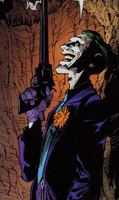 Drawing Dc Comics My favorite joker is from Scott Snyder's and Greg capullo's Batman run in the New 52 Joker Comic, Joker Pics, Batman Comic Art, Joker Art, Batman Robin, Joker Batman, Gotham Batman, New 52, Greg Capullo