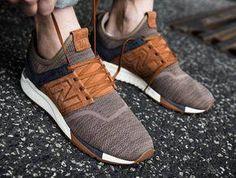 Notre avis sur la New Balance MRL 247 LB Luxe Knit  Brown  6ec96ded6c9