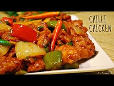 The Best Chinese Style Sweet N Sour Chicken Recipe How To Make Sweet N Sour