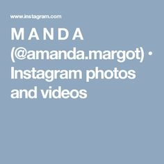 M A N D A (@amanda.margot) • Instagram photos and videos Drama Tv Series, Instagram Photo Video, Comedians, Singer, Photo And Video, Videos, Amanda, Photos, Style
