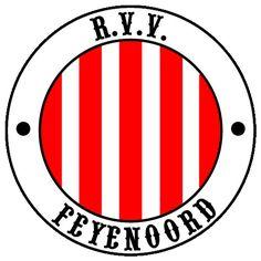 Feyenoord logo 1912 - Feyenoord - Wikipedia