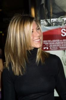 j aniston need this color for my hair