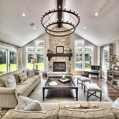 Family Room Additions | Great Room Addition - traditional - family ...