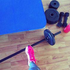 Mijn fitness routine voor een fit en gezond leven. Slanke en strakke spieren! 3x per week trainen voor een fit en slank lichaam (Ook voor mama's zoals ik!)