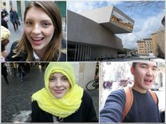 When In Rome #4   essiebuttonvlogs
