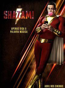 Assistir Filme Shazam Dublado 2019 Blog Jornal Diario Em 2020