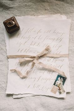 I began making paper because I became fascinated with the texture and the idea of providing handmade paper to my clients for their weddings. I wanted something that would hold ink and still have the f Wedding Stationery Inspiration, Wedding Stationary, Wedding Inspiration, Wedding Paper, Wedding Cards, Wedding Programs, Wedding Venues, Discount Wedding Invitations, Wedding Calligraphy
