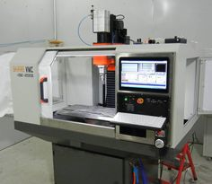 New Machine Build Show how to build a CNC machine from the very beginning to the end - Page 2