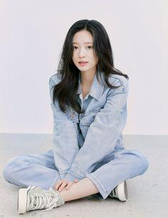 Kpop Girl Groups, Korean Girl Groups, Kpop Girls, My Girl, Cool Girl, Urban Words, Ju On, Eyes On Me, Japanese Girl Group