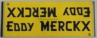 Eddie Merckx Double Downtube NOS